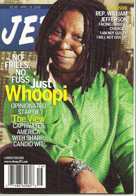 Vince Vance Moss Jet-2008